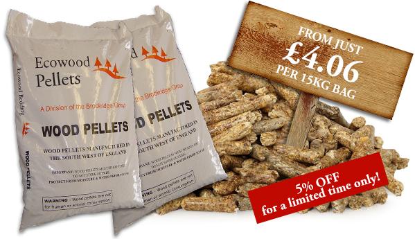 buy wood pellets